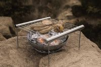 UCO Grilliput Duo Portable Grill